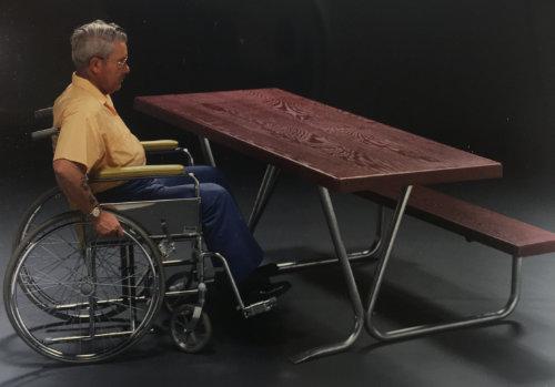 ada tables