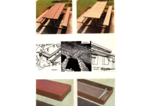 Table/Bench Covers