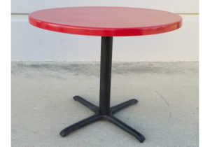 Patio/Walk-Up Tables